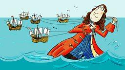 Gulliver's Travels: Part 2: War with Blefuscu