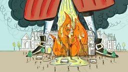 Gulliver's Travels: Part 3: Treachery and treason