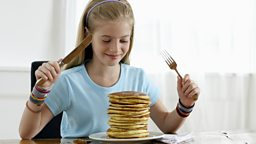 Table manners 英国餐桌礼仪 (上)