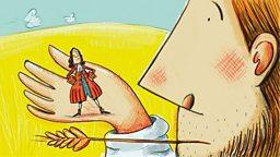 Gulliver's Travels: Part 4: Voyage to Brobdingnag