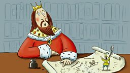 Gulliver's Travels: Part 6: Gunpowder