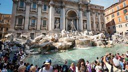 Plane crash, Fifa crisis and Roman fountain 西奈坠机,国际足联危机,罗马喷泉修复竣工