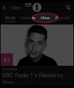 BBC - How to download our mixes