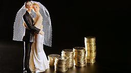 How much is your spouse worth?