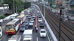 Paris investigations and tributes, and Manila gridlock 巴黎袭击调查、悼念受害者,马尼拉交通拥堵