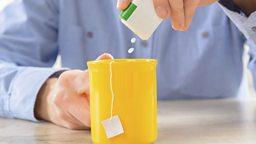Are sweeteners safe and healthy? 甜味剂是否真的安全又健康?