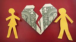 Love and money  爱情与金钱