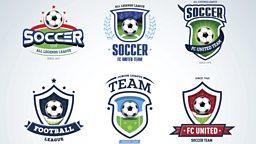 Football and soccer 两个词的区别