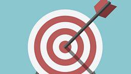 Objective and purpose 目标和目的