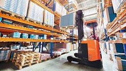 Retailer, wholesaler, distributor, outlet 几个词的区别和用法