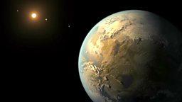 Canada wildfire and NASA discovery 加拿大林火,美国国家航空航天局发现系外行星