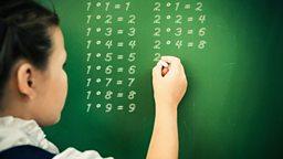 Double, treble, triple, quadruple  英语中表示倍数的单词