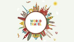 Travel, trip, tour and journey 旅途还是旅行