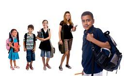 "Teenager, adolescent, kid and child 英语中""孩子""的几种说法"