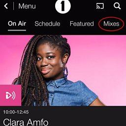 BBC - Download the iPlayer Radio app