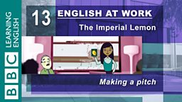 The Imperial Lemon