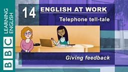 Telephone tell-tale