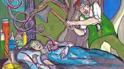 Frankenstein: Episode 7: A monster bride