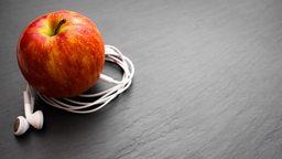 Apple's headphone headache? 令人头疼的新款苹果耳机