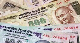 Rupee withdrawal, molecules on your phone 印度撤除旧版卢比、 手机上的分子信息