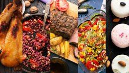 Why do we like different tastes?  为什么我们喜欢不同的口味?