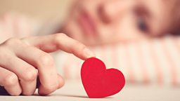 Love versus romance 爱情与浪漫