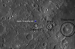 BBC Four - The Sky at Night - Find the Apollo landing sites