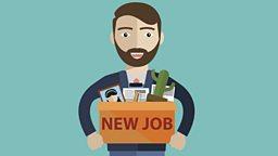 "Career, occupation, vocation, job 和""工作""有关的几个近义词的区别"