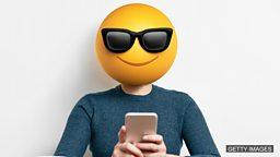 The rise of the emoji 表情符号的兴起