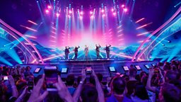 BBC One - Eurovision Song Contest - Eurovision 2017: Here's