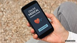 Cyberchondriacs 上网自诊可靠吗?
