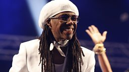 BBC - 7 songs you never knew were made by Nile Rodgers