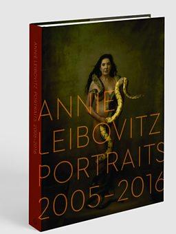 BBC - The Female Gaze: Annie Leibovitz's women