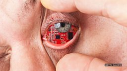 One step closer to cyborgs 我们离半机械人时代又近了一步