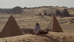 Sudan's pyramids twice as many as Egypt 苏丹的金字塔数量为埃及的两倍