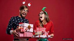 Christmas gift alternatives 不一样的圣诞礼物