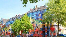 BBC Arts - BBC Arts - Cultural powerplant: How Düsseldorf