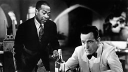 Bbc Arts Bbc Arts Here S Looking At You Why Is Casablanca So Very Quotable