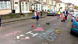 A new scheme to encourage old play 新倡议鼓励儿童重新出门玩耍