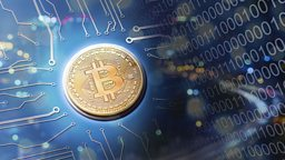 Bitcoin: digital crypto-currency