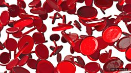 Haemophilia breakthrough 血友病治疗方法的重大突破