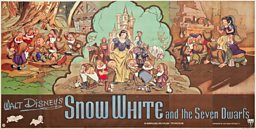 BBC Arts - BBC Arts - Snow White and the Seven Dwarfs: The full