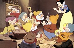 Bbc Arts Bbc Arts Snow White And The Seven Dwarfs The Full Length Feature That Nearly Sank Disney