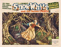 BBC Arts - BBC Arts - Snow White and the Seven Dwarfs: The