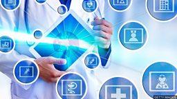 "Wearable tech aids stroke patients 可穿戴""电子皮肤""助中风病人康复"