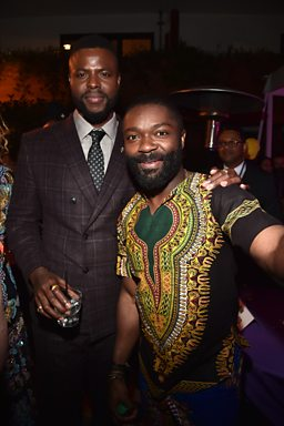 BBC - Hollywood's diversity champion: David Oyelowo in quotes