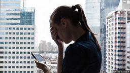 An app to calm you down 聊天机器人为你提供心理咨询服务