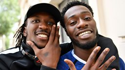 BBC - Why you need to pay more attention to UK Afrobeats