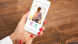 The decline of dating apps 交友软件在英国的兴衰