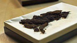 The secret recipe for ancient mummification 古埃及木乃伊的制作秘方